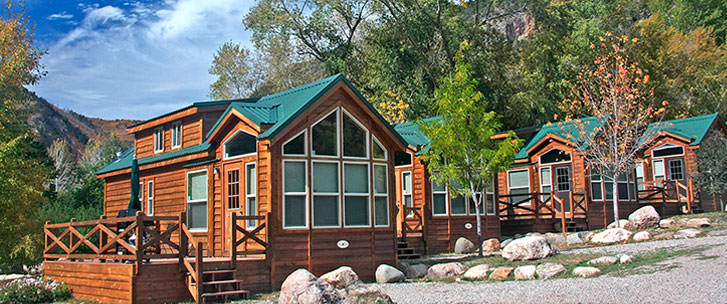The Rocky Mountains Cabin Rentals In The Rocky Mountains